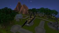 FornaeriaAirfield&MilitaryCompound