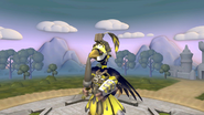 Serindia Knight (Freelance)