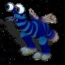 Blue Tuunk