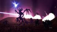 Wrath of the Harbinger
