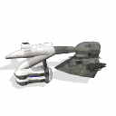BluCruise Giantic Re-Colonizer