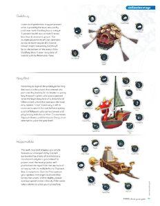 Spore Prima Official Game Guide 153