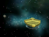 Taldar star destroyer