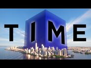 ◄ AGE of UNIVERSE ► TIME in perspective ⏱️-2