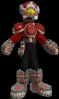 Crewman Windsor 01