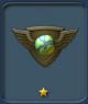 Emblema de Capitão