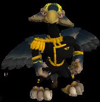Ramickon Ramglover (capt)Large