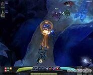 Cryos screenshot 1