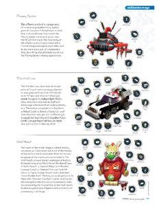 Spore Prima Official Game Guide 151
