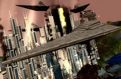 SGCW Fall of Terrae