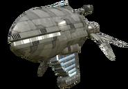 Assault Frigate