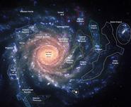 Tyris Major map