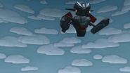 Ramboidae Orbital Defense Unite