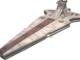 Vehicle:Venator-class Star Destroyer