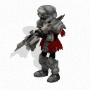 Clone Trooper Legionnaire 2