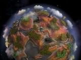 Сказочные планеты