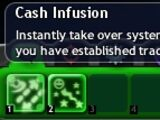 Cash Infusion