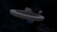Constitution Class Refit V2 Mk. III