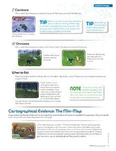 Spore Prima Official Game Guide 53