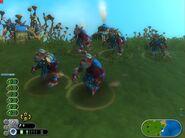 Демо Этап Племя скриншот4