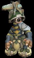 Captain Klopiels