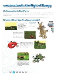 Spore Prima Official Game Guide 58