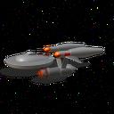 Bonaventura Class V2 Mk. II