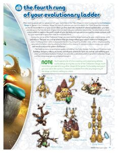 Spore Prima Official Game Guide 121