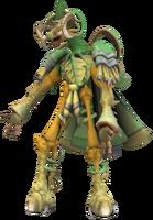 Taldar Elder