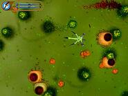 Screenshot microbe-stage GDC-demo