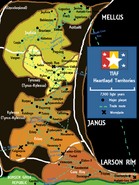 TIAF Heartland Territories