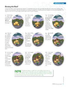 Spore Prima Official Game Guide 125