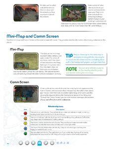 Spore Prima Official Game Guide 164