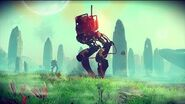 """No Man's Sky """"I've Seen Things""""- PS4 TRAILER --PlayStationPGW"""