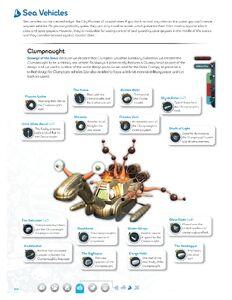 Spore Prima Official Game Guide 140