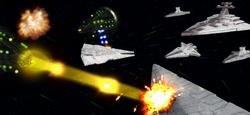 SGCW Battle of Two Nodes