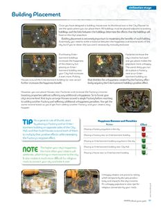 Spore Prima Official Game Guide 159