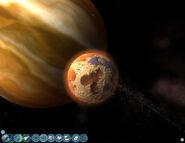Space big