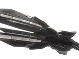 Vehicle:Nihilist-class Dreadnought