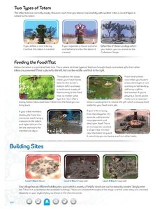Spore Prima Official Game Guide 102
