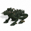 Sanderhal Dragon