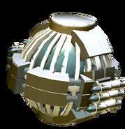 Tertamian Sphere