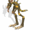 List of Galactic Adventures Creatures