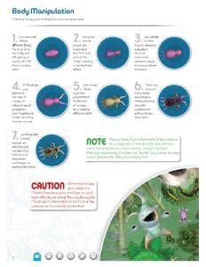 Spore Prima Official Game Guide 5