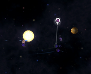 Älyotus Tähtijärjestelmä