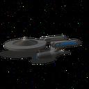 Constitution Class Refit Mk II 02