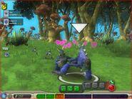 Демо Этап Существо скриншот3