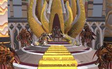 Uriel ThroneRoom