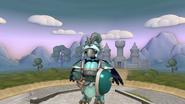 Knight of Minas Vuliaroronth 02