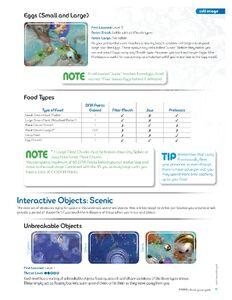 Spore Prima Official Game Guide 16
